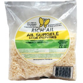 AIL COUPE 250 GR X8 KASHER...