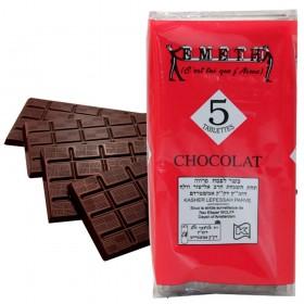 TABLETTES CHOCO PARVE PAR 5...