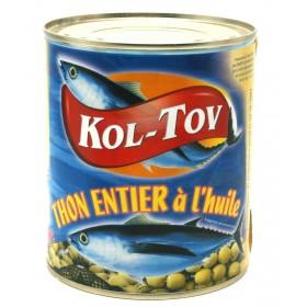 KOLTOV THON A L HUILE 800GR...