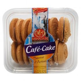 CAFE CAKE 300GR X12 BADATZ...