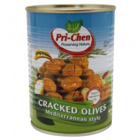 OLIVES CASSEES...