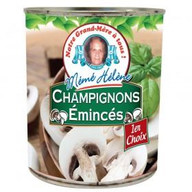 CHAMPIGNONS EMINCES MH  3/1...