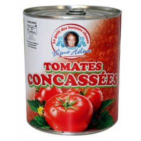TOMATES CONCASSEES MH 800GR...