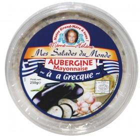 AUBERGINE MAYONNAISE A LA...
