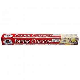 PAPIER DE CUISSON...