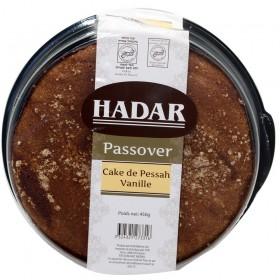 HADAR CAKE VANILLE KLP 12 X...