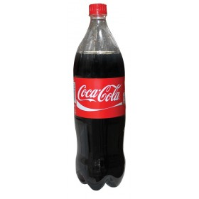 COCA COLA ROUGE 1.L  X6 NET...