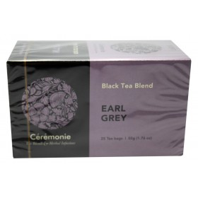 THE INFUSION THE EARL GREY...