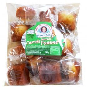 CARRE FOURRE POMMES 300GR...