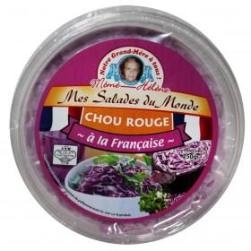 CHOUX ROUGE A LA FRANCAISE...
