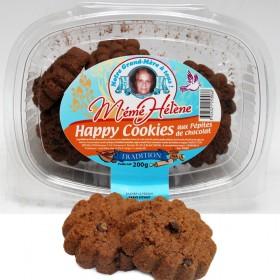 HAPPY COOKIES TOUT CHOCO +...