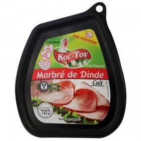 140GR MARBRE DE DINDE  X16...