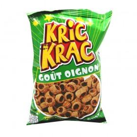 KRIC KRAC A L'OIGNON 70GR...