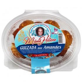 GUIZADA ASSORTIS AMANDES...