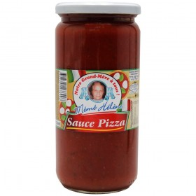 SAUCE PIZZA EXTRA 720ML X12...