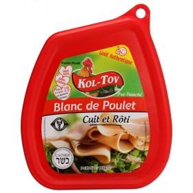 BLANC DE POULET ROTI 300GR...