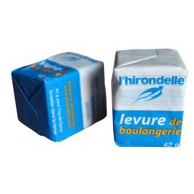 LEVURE DE BIERE HIRONDELLE...