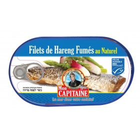 FILET DE HARENGS NATUREL...