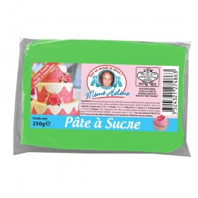 PATE A SUCRE VERT PASTEL...