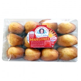 12 MADELEINES COQUILLE MH...