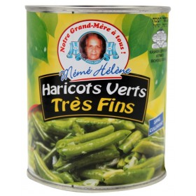 HARICOTS VERT TRES FINS MH...