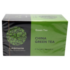 THE CHINA GREEN TEA (THE...