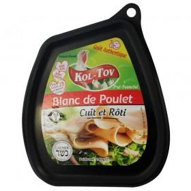 140GR BLANC DE POULET ROTI...