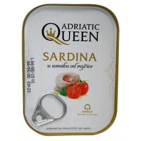 SARDINES A LA TOMATE 105GR...