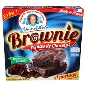 BROWNIES AMERICAIN TOUT...