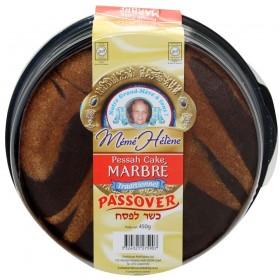CAKE MARBRE MEME HELENE...