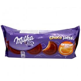 MILKA JAFFA ORANGE 147GR...