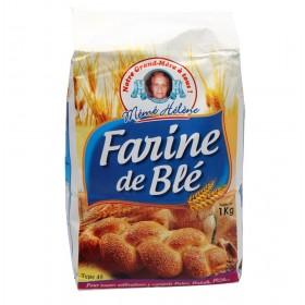 FARINE EXTRA BLEU MEME...