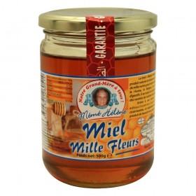 MIEL MILLE FLEURS MEME...