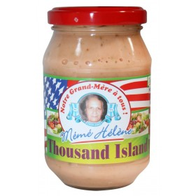 SAUCE THOUSAND ISLAND MEME...