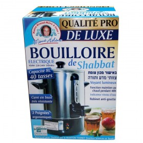 BOUILLOIRE DE SHABBAT...