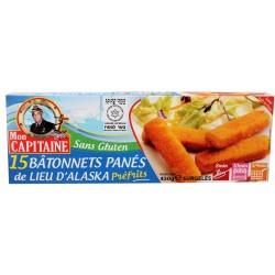 BATONNETS (15) DE COLIN...