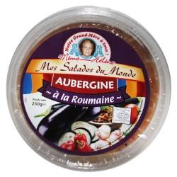 AUBERGINES ROUMAINE 250GR...
