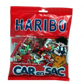 CARENSAC MULTIPACK 250GR...