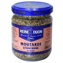 MOUTARDE A L'ANCIENNE 190GR...