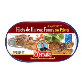 FILET DE HARENGS FUME AUX...