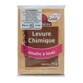 LEVURE CHIMIQUE  6X11G X 22...