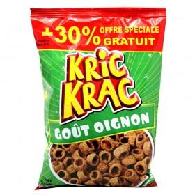 KRIC KRAC  GOUT OGNIONS...
