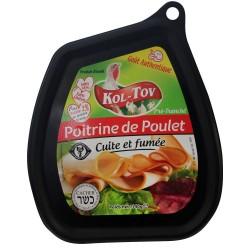 140GR POITRINE DE POULET...