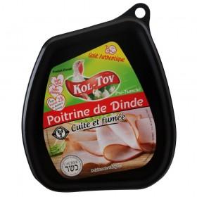 140GR POITRINE DE DINDE...