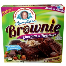 BROWNIES AMERICAIN...