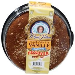 CAKE VANILLE MEME HELENE...