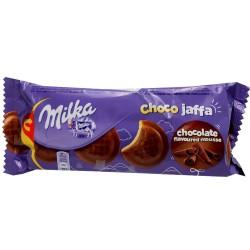 MILKA JAFFA CHOCO MOUSSE...