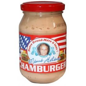 SAUCE HAMBURGER MEME HELENE...