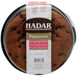 HADAR CAKE AUX PEPITES...
