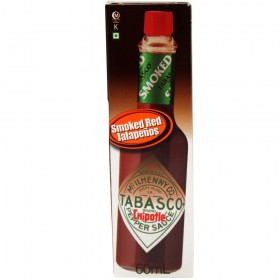 TABASCO SMOKED ROAD...